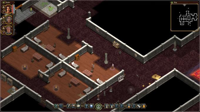 Avadon 2: The Corruption PC Crack