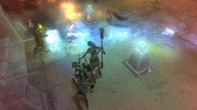 Avencast: Rise of the Mage PC Crack