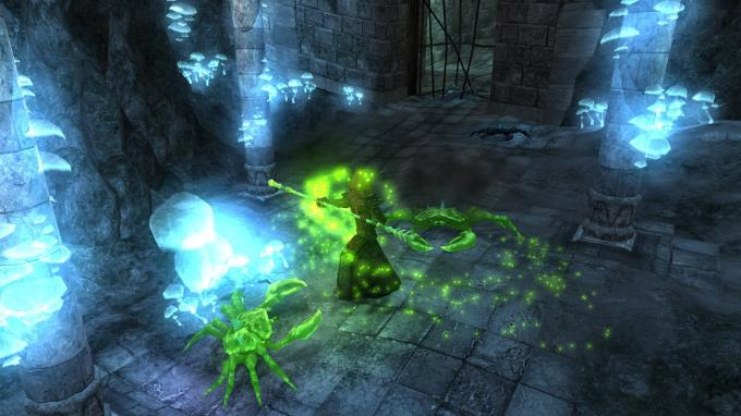 Avencast: Rise of the Mage Torrent Download