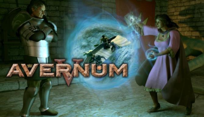 Avernum 5 Free Download