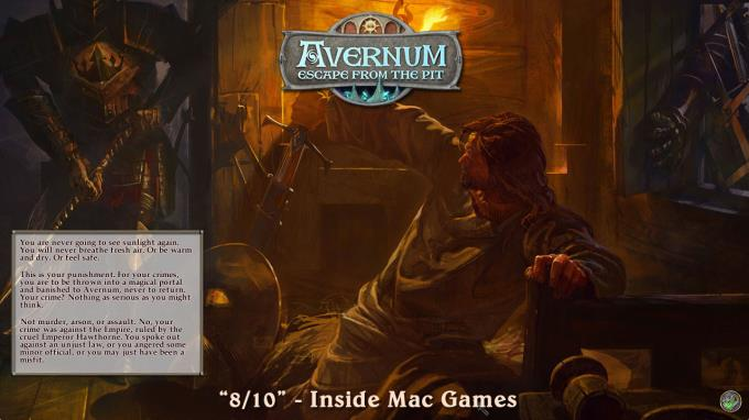 Avernum: Escape From the Pit PC Crack