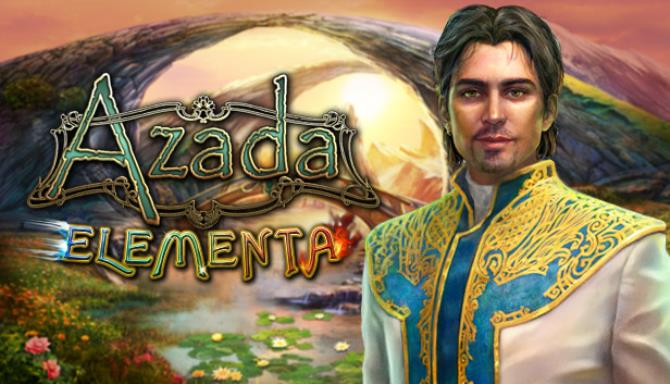 Azada: Elementa Collector's Edition Free Download