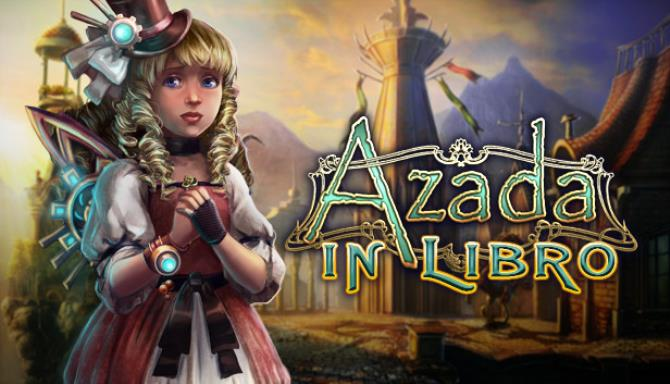 Azada: In Libro (Collector's Edition) 2017 pc game Img-1