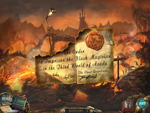 Azada® : In Libro Collector's Edition Torrent Download