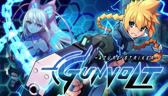 Azure Striker Gunvolt Free Download
