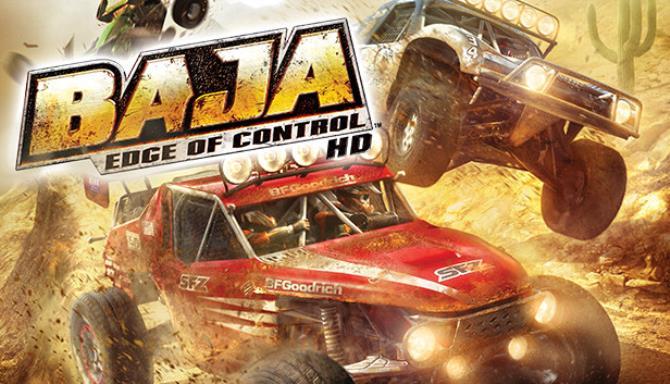 BAJA: Edge of Control HD Free Download