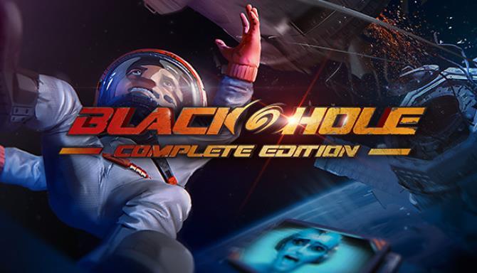 BLACKHOLE: Complete Edition Upgrade Free Download