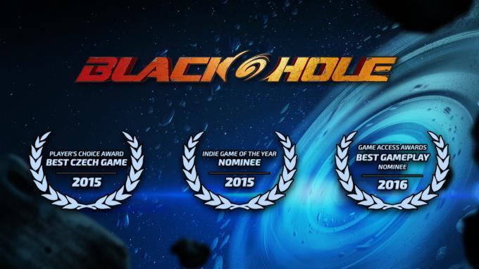 BLACKHOLE: Complete Edition Upgrade PC Crack