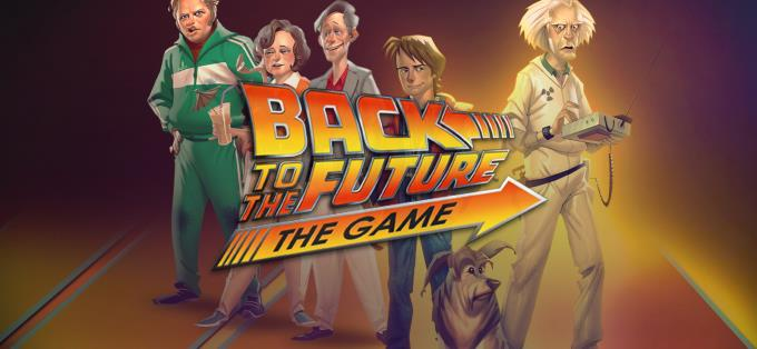 back to the future games free