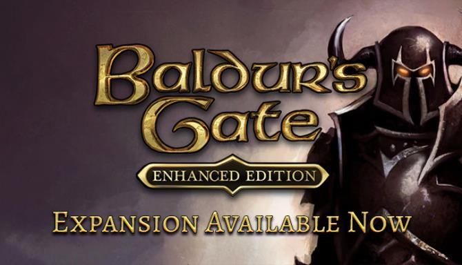 Baldur's Gate: Enhanced Edition Free Download