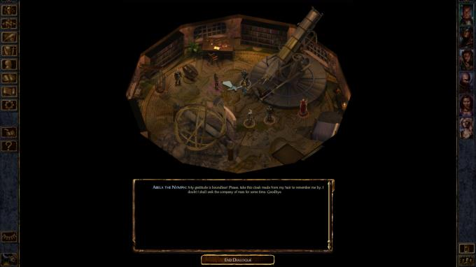 Baldur's Gate: Enhanced Edition PC Crack
