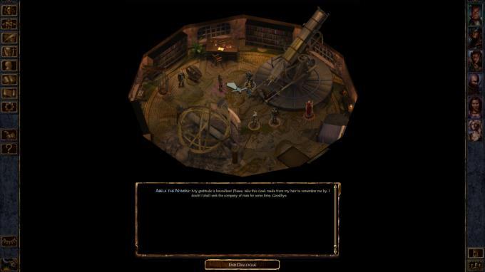 Baldur's Gate: Enhanced Edition PC Crack