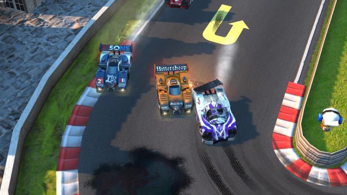 Bang Bang Racing Torrent Download