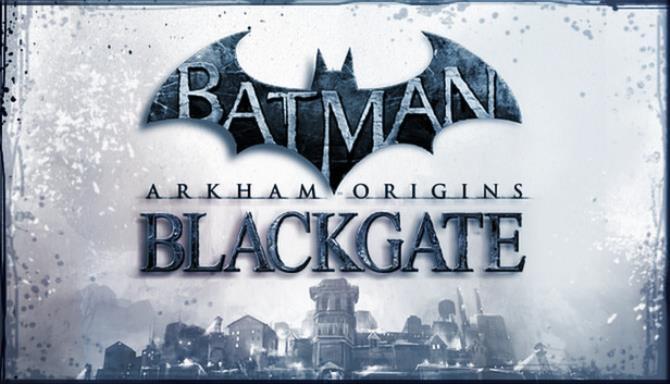 Batman™: Arkham Origins Blackgate - Deluxe Edition Free Download