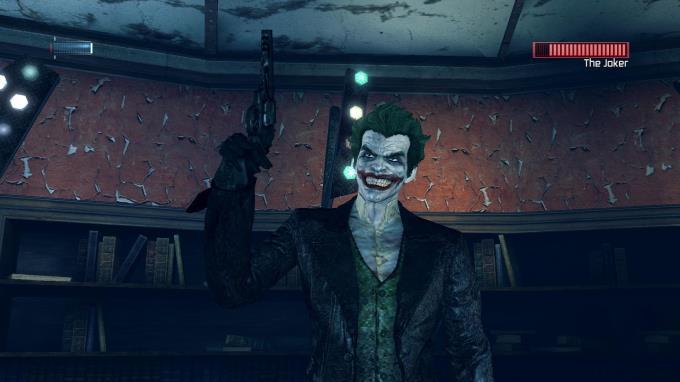 Batman™: Arkham Origins Blackgate - Deluxe Edition PC Crack