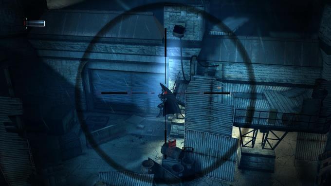 Batman™: Arkham Origins Blackgate - Deluxe Edition Torrent Download