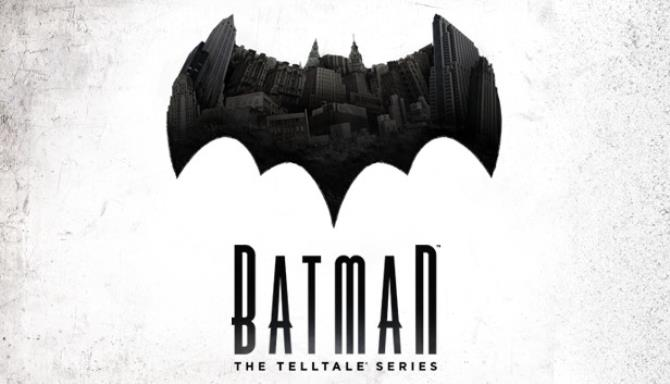 Batman The Telltale Series Free Download Episode 1 5 Igggames