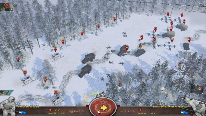 Battle Academy 2: Eastern Front PC Crack