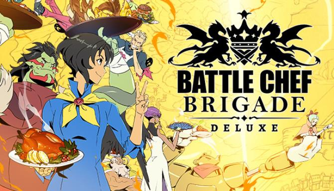 Battle Chef Brigade Deluxe Free Download