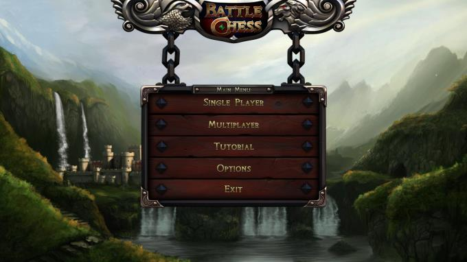 Battle Chess: Game of Kings™ Torrent Download