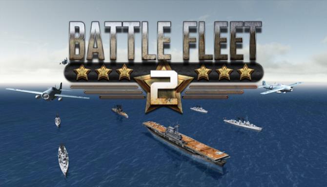 Battle Fleet 2 Free Download