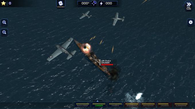 Battle Fleet 2 PC Crack