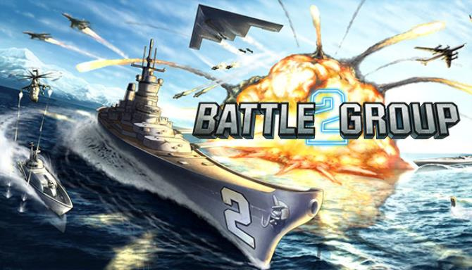 Battle Group 2 Free Download