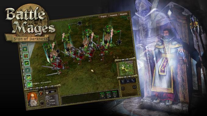 Battle Mages: Sign of Darkness Torrent Download