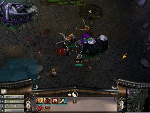 battle realms free download for mac
