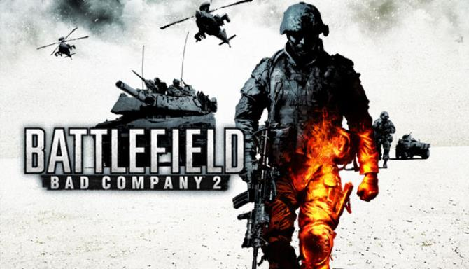 Battlefield: Bad Company™ 2 Free Download