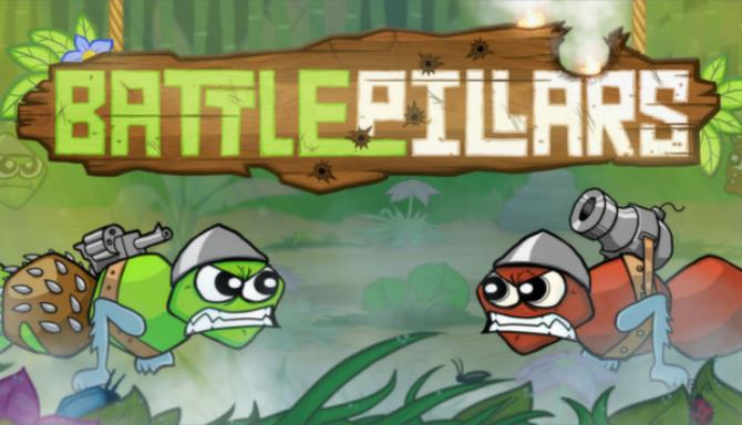 Battlepillars Gold Edition Free Download