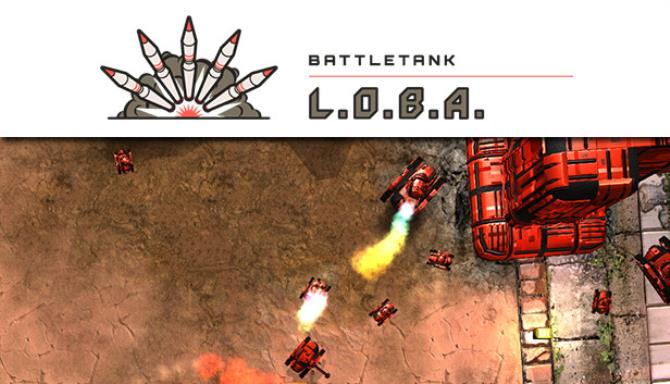 Battletank LOBA Free Download