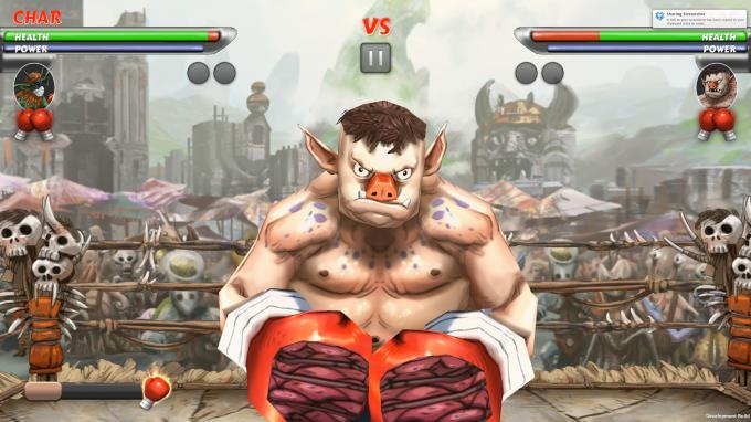 Beast Boxing Turbo Torrent Download