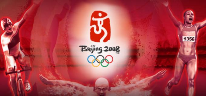 Beijing 2008 the official video game of the olympic games free.