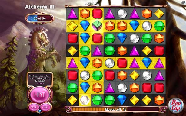 Bejeweled® 3 Torrent Download