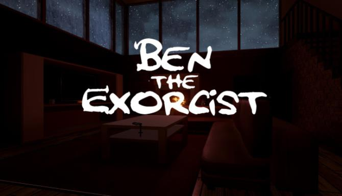 Ben the exorcist free download « igggames.