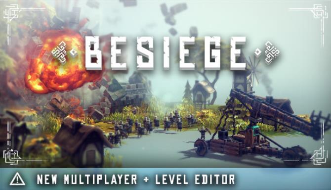 Besiege Free Download (v0 85) « IGGGAMES