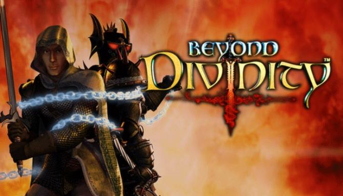Beyond Divinity Free Download