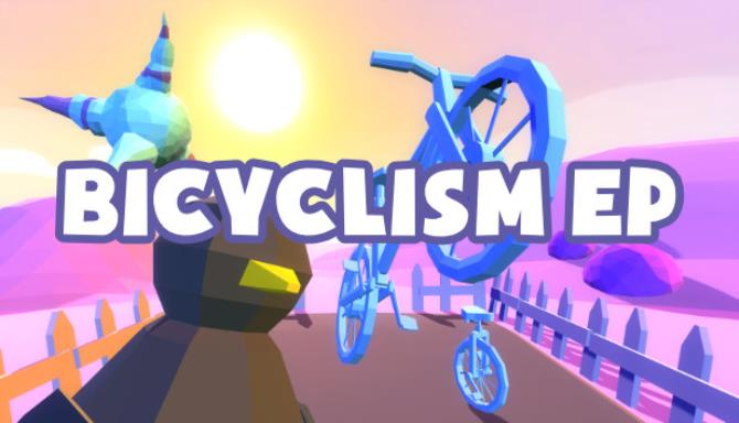 Bicyclism EP Free Download