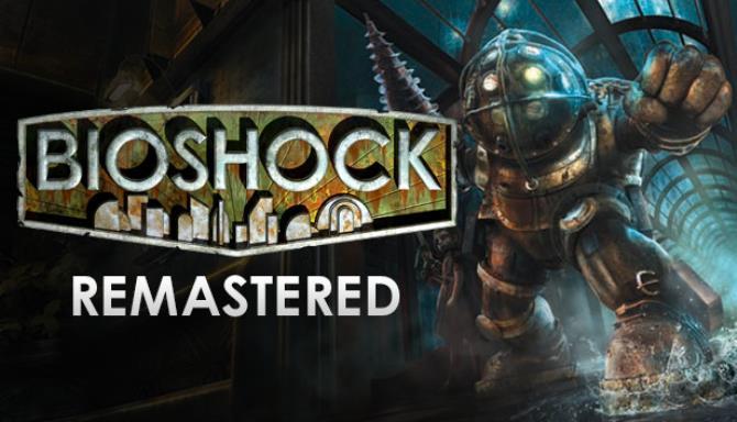 Bioshock free download | gametrex.