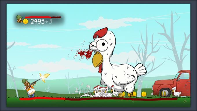 Bird Assassin PC Crack