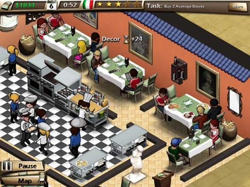 Bistro Boulevard Torrent Download