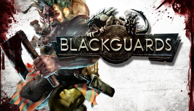 Blackguards Deluxe Edition Free Download