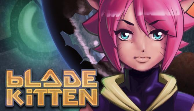 Blade Kitten Free Download