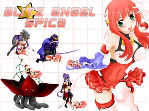 Blitz Angel Spica Free Download