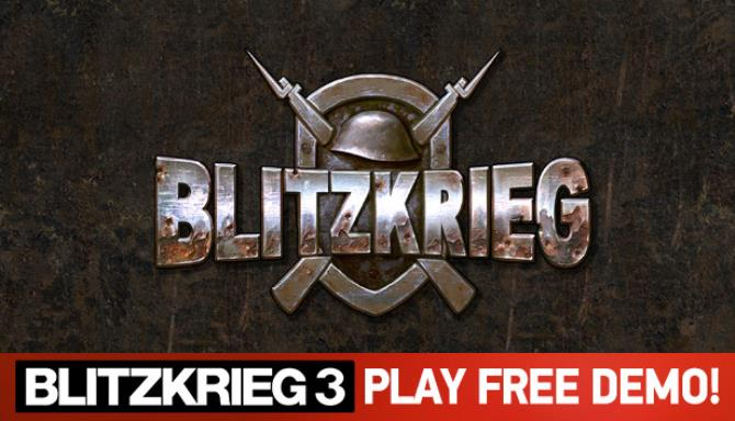 Blitzkrieg Anthology Free Download