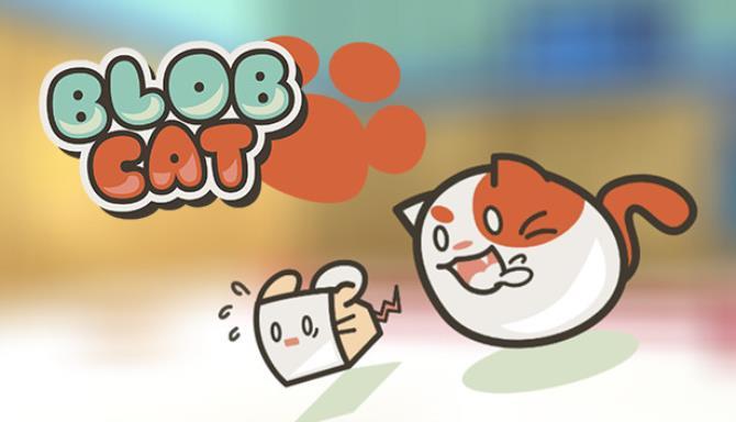 BlobCat Free Download
