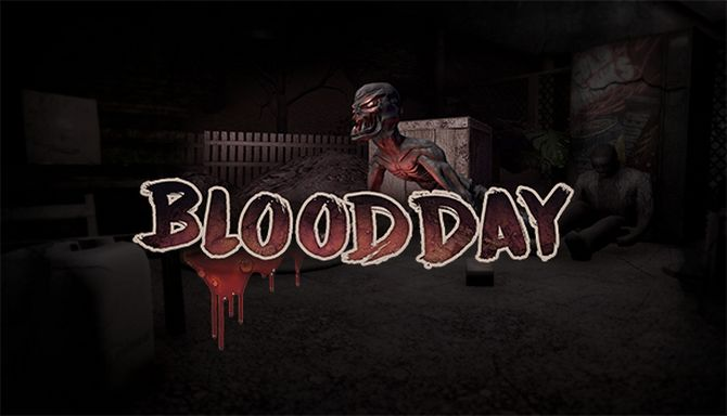 Blood Day Free Download