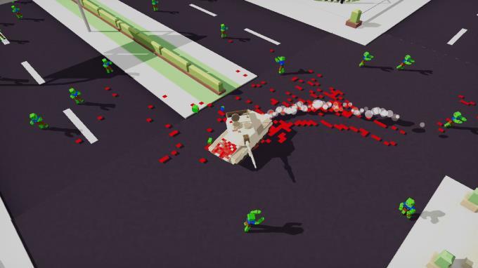 Blood Drift Torrent Download