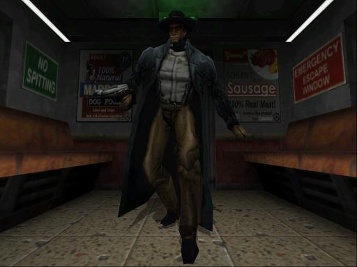 Blood II: The Chosen + Expansion Torrent Download